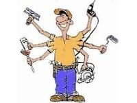 General Handyman Available.