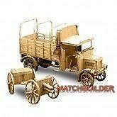 Model Lorry Kits