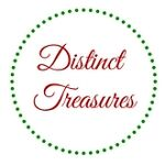 Distinct Treasures