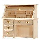 Dolls House Desk
