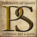 Portraits of Saints