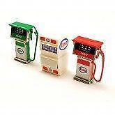 Model Petrol Pumps