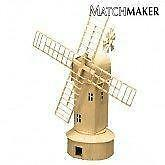 Model Windmill