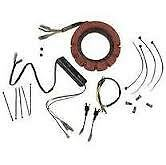 398-832075A14 or A20 Red Stator kit by Mercury   30 to 125 hp
