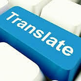 Translation French to English or English to French