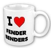 The Fender Benders Cambridge Kitchener Area image 2