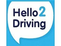 Automatic and Manual Driving Lessons With Female and Male Instructors.