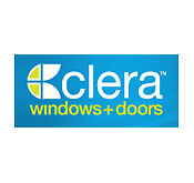 Clera Windows + Doors Installed