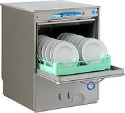 LAMBER DELUXE HIGH TEMP UNDER THE COUNTER DISHWASHER