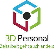 3D Personal, Thomas Demmer