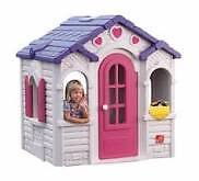 ATTN DAYCARES STEP 2 SWEETHEART PLAY HOUSE FOR YOUR SWEETHEART