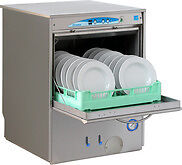 LAMBER DELUXE UNDER COUNTER COMMERCIAL DISHWASHER - JULY SPECIAL