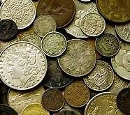 heisman's rare coins
