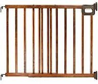 Two Summer infant safety gates with bannister kit