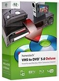 Convert Your VHS Taped onto a DVD