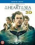 In the heart of the sea (3D) op Blu-ray