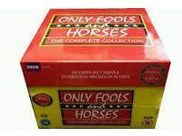 Only fools and horses box set