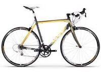 bike . Moda Rubato . road bike.