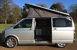 Wanted: WANTED TO BUY: VW Poptop Campervan