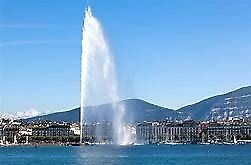 Offering relocation advice in Geneva or France
