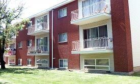 Welcome to Maria Apartments 11820 - 102 Street NW Edmonton Edmonton Area image 7