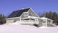 GET $5,000-$8,000 from FREE SOLAR ON YOUR HOME! NEVER A COST!