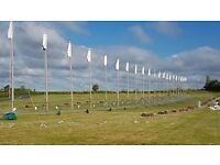 Event Site Marquee Riggers/Labourers - Temporary and Full Time Contracts