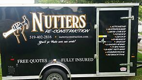 Nutters Re-Construction