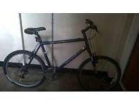 mens bike spares or repairs