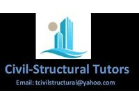 Civil/Structural Engineering Tuition