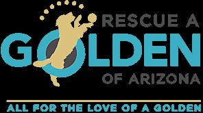 Rescue A Golden of Arizona