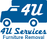 4U Services  Furniture Removal Clayton Monash Area Preview
