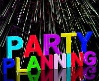 Party planners Att: University & College students