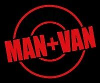 24-7 MAN AND VAN HIRE WITH A HOUSE REMOVAL DELIVERY SERVICE BIG LUTON VANS & TRUCK WITH PIANO MOVERS