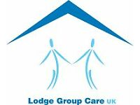 Dynamic Support workers – Urgently needed.