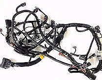 2006 Ford 6.0L Complete Wire Harness