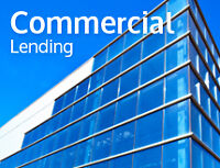 Commercial Lender needed