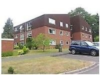 Camberley Surrey - Very large 2 double bedroom apartment