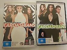FOR SALE Keeping up with the Kardashians Complete Season 10 Kelso Townsville Surrounds Preview