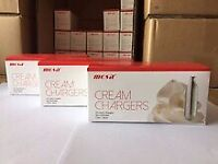 Mosa Cream Chargers For Sale