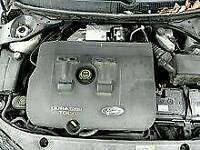 2.0 tdci engine and box 88000miles