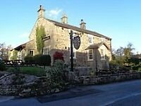 Radcliffe Arms, Follifoot, Nr Harrogate, North Yorkshire. Live-in management couple required