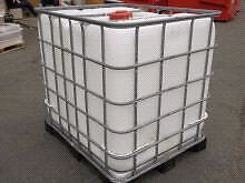 1000L cube water tanks Kippa-ring Redcliffe Area Preview