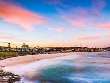 FURNISHED BONDI SUPER STUDIO/BALCONY/SUIT 2/POOL/BEACH/TRANSPORT Kingsford Eastern Suburbs Preview