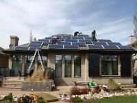 Solar Systems: The Home Owners Experience