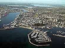 Pen 15 metre Challenger Harbour Fremantle