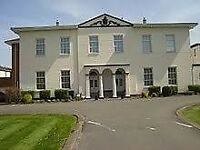 Outstanding large first floor one bedroom flat situated in Stratton Strawless Hall