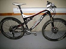 Norco Phaser mountain bike