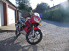 Looking for a cbr125
