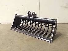 WANTED RAKE SIEVE SHAKER BUCKET Doubleview Stirling Area Preview
